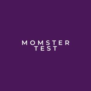 momstertest testfamilie